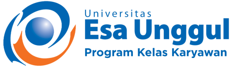 Kelas Karyawan S1 S2 Universitas Esa Unggul